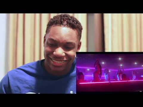 AMERICAN REACTS TO Geko X Not3s - Will Smith [Music Video] | GRM Daily