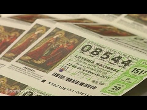 Why People Go Nuts for El Gordo (the Fat One) the Spanish Lottery