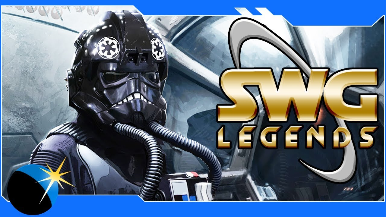 SWG Legends