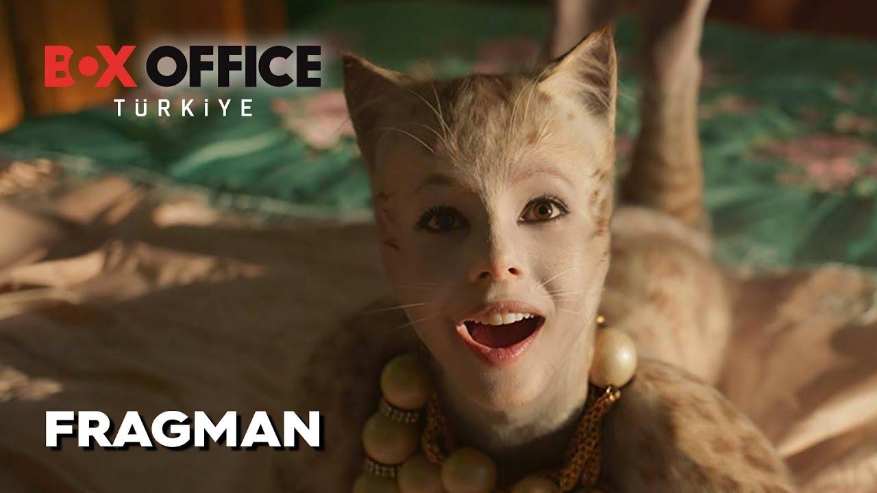 Cats: Altyazılı Fragman
