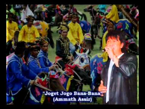 Ammath Assir - Joget Jogo Bana Bana (HQ Audio)