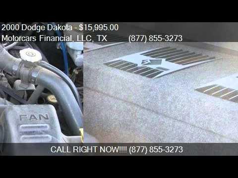 2000 Dodge Dakota Lowrider Truck for sale in Headquarters in