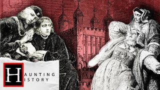 The Haunting History Of The Tower Of London