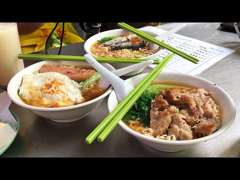 Incredible Macau Food Tour | Watch Before You Go