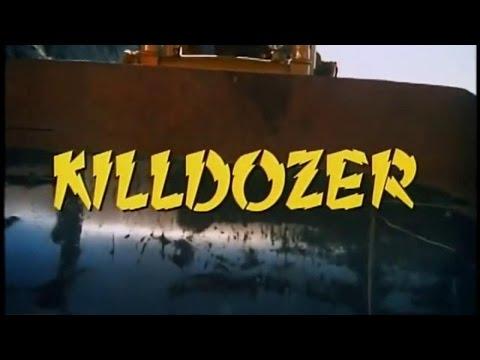 Killdozer [Jerry London, USA, 1974]