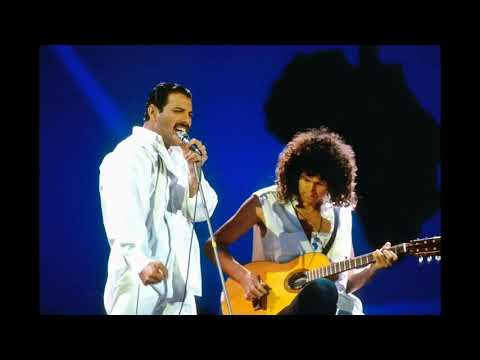 Queen - Is This The World We Created(Acapella)