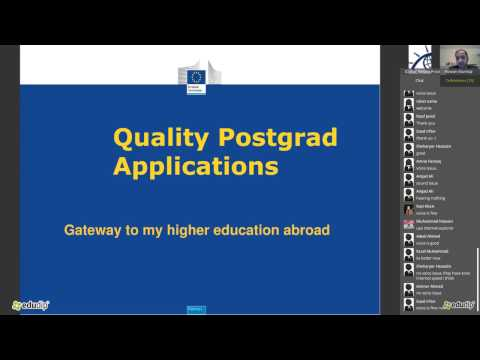 Quality Applications, Your Gateway to Scholarships Abroad
