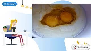 Наливной пирог с тунцом и помидорами в мультиварке Вкусные рецепты с фото пошагово