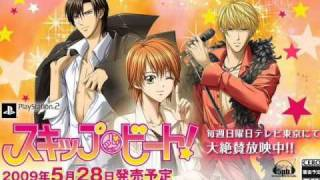 Skip Beat PS2 OP - Blow Wind (Full Version)