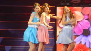 Junto A Ti(HD) - Martina Stoessel, Can