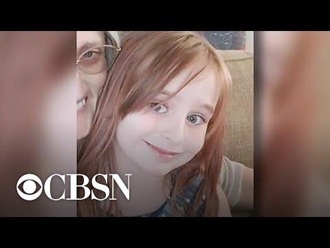 Body of 6-year-old Faye Swetlik found in South Carolina