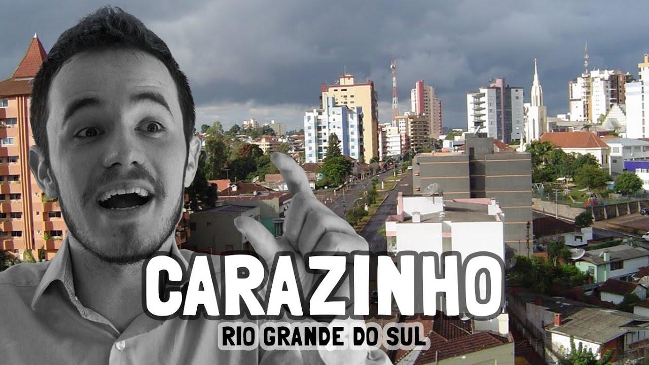 Carazinho Rio Grande do Sul fonte: i.ytimg.com