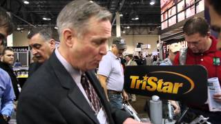 TriStar Pistols - Affordable CZ Alternatives - SHOT Show 2014