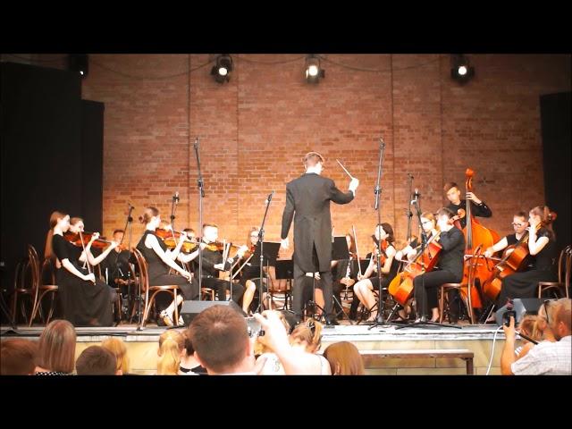Orkiestra II st. -