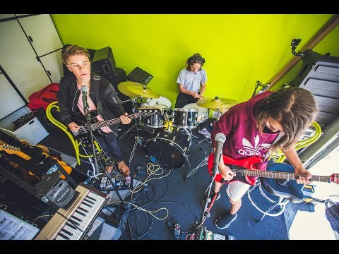 "WJM - ""Seven Nation Army"" {basement jam session}"