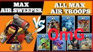 0:00    YouTube CAN LAVA HOUNDS SURVIVE THIS!?! | Clash of clans | AIR MAZE TROLL!!! Part 2