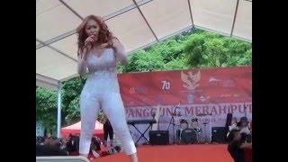 Hot Inul Daratista Kereta Malam Live