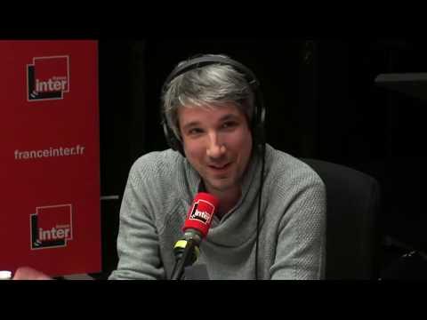 Astrologie, miracles, J.O et préservatifs -  Le Best of humour de France Inter du 16.02.mov