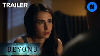 Beyond Season 2 Trailer | New York Comic Con 2017 | Freeform