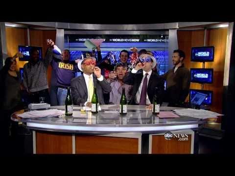 ABC World News Now: Best 2010 Polka Tunes!