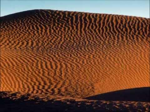 Photos du désert du Sahara - Maroc