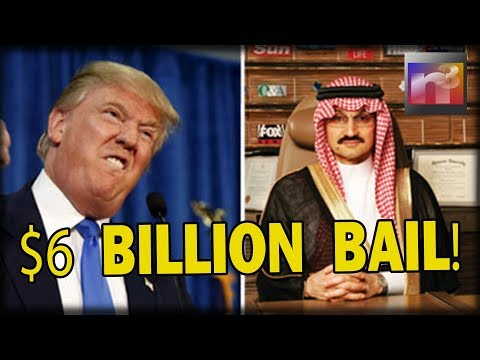 BREAKING! It's DONE…ARRESTED And BAIL SET AT $6 BILLION!!!