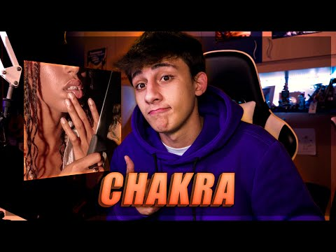 Chakra - FNCL ... Serve Più Gente Così! (Reaction)