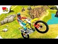 Bike Racing Games - Uphill Offroad Motorbike Rider #2 - Gameplay Android free games