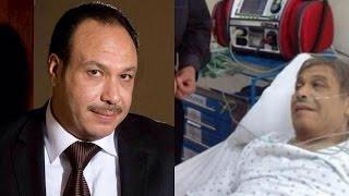 . خالد صالح في ذمة الله  RIP khaled saleh