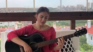 Elif Türkyılmaz - Gitme Seviyorum Resimi
