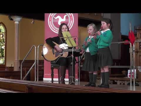Ellan Vannin (performed at the Manx Folk Awards 2017)