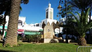 Tetouan Morocco 4k Travel Guide