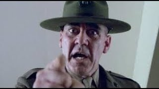 My thoughts & memories of GySgt R. Lee Ermey