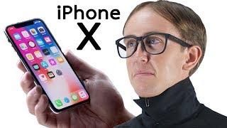 iPhone X และ iPhone 8: ความจริงที่ไม่ได้ถูกเปิดเผย!! [ล้อเลียน]