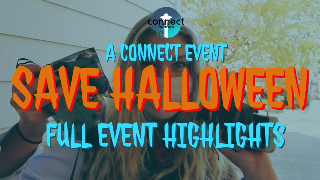 """Save Halloween"" Full Event Highlights"