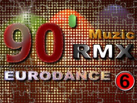 Eurodance 90`s RMX 2016