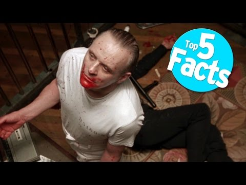 Top 5 Carnivorous Facts About Cannibalism