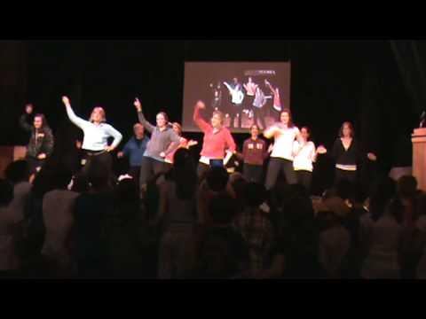 Community School Teacher Talent Show