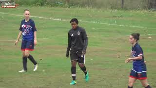 HAR-İŞ Bayan Futbol Takımı BEŞİKTAŞ Bayan Futbol Takımıyla Maçı