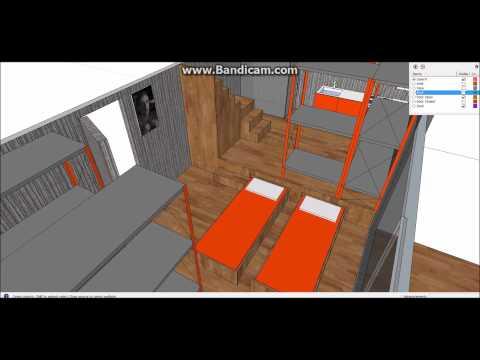 Virtual Tour of Curzon Street Station