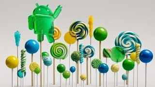 Android Lollipop Top Tips & Tricks Comedy Video