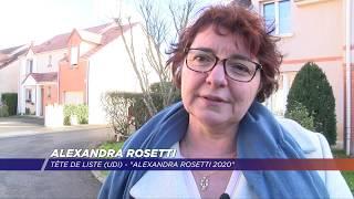 Yvelines | Alexandra Rosetti, candidate pour un second mandat