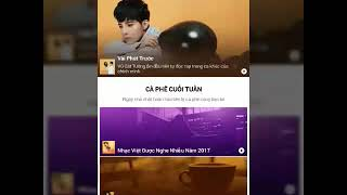 [ NO ROOT] AdroidHack vip Zing mp3 and nhac cua tui moi nhat 1/3/2018