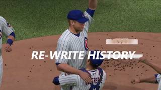 MLB The Show 19 Moments: Cubs' Kerry Wood 20-Strikeout Game