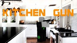 Roblox Script Showcase Episode#1015/Kitchen Gun