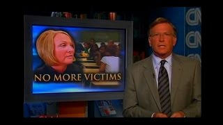 No More Victims Inc -  Aaron Brown Reporting - CNN