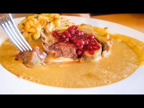 Food In Czech Republic - MUST-EAT Dish In Prague!