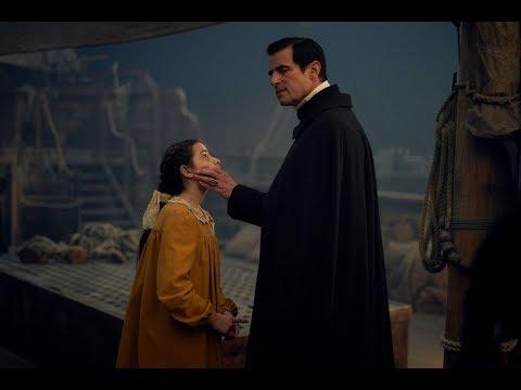 Дракула (Dracula) — Русский трейлер (1 сезон) 2020