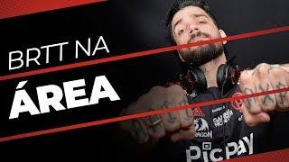 FLA TV ENTREVISTA: BRTT, O AD CARRY DO FLAMENGO ESPORTS