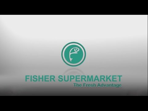 Fisher Supermarket Corporate Video by Nice Print Photography